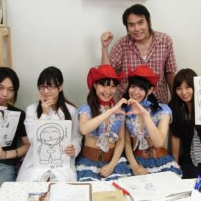 『こちら水天宮前アイドル研究所』#22(2011年7月12日放送分)