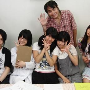 『こちら水天宮前アイドル研究所』#24(2011年7月26日放送分)