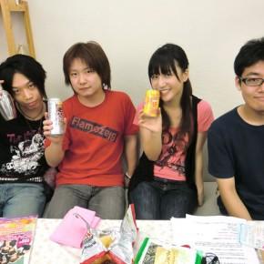 『超機動武遊伝○○マイスター』第6回(2011年7月12日放送分)