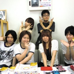 『超機動武遊伝○○マイスター』第5回(2011年7月5日放送分)