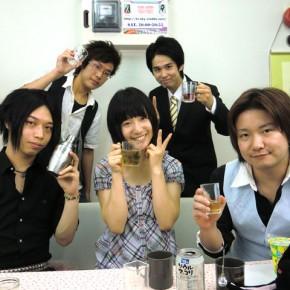 『超機動武遊伝○○マイスター』第7回(2011年7月19日放送分)