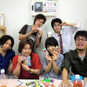 『超機動武遊伝○○マイスター』第8回(2011年7月26日放送分)