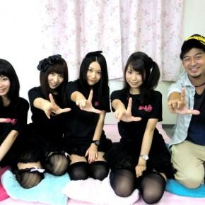 『金曜【生】アイドルショー』#5(2011年7月22日放送分)