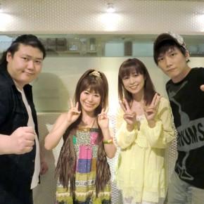 『岩男潤子のSweet Tweet Time』#31(2011年7月24日放送分)