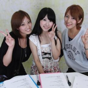 『AYA☆AYA』#19(2011年8月11日放送分)
