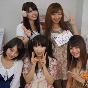 『グラ☆スタ!バンバン』#92(2011年8月6日放送分)