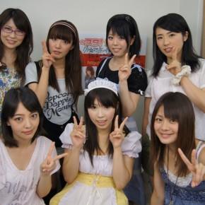 『グラ☆スタ!バンバン』#93(2011年8月13日放送分)