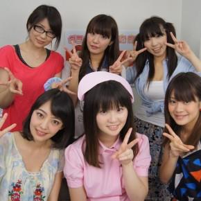 『グラ☆スタ!バンバン』#94(2011年8月20日放送分)