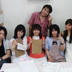 『こちら水天宮前アイドル研究所』#26(2011年8月9日放送分)