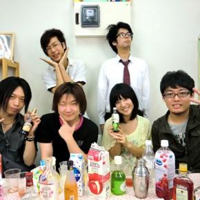 『超機動武遊伝○○マイスター』第9回(2011年8月2日放送分)