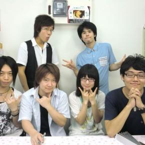 『超機動武遊伝○○マイスター』第11回(2011年8月23日放送分)