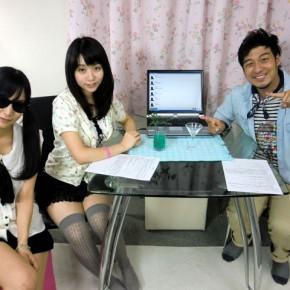 『金曜【生】アイドルショー』#7(2011年8月5日放送分)