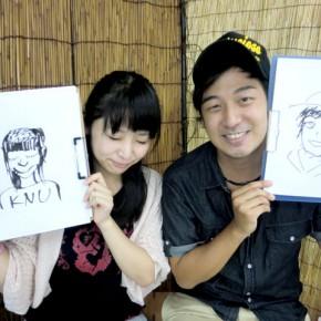 『金曜【生】アイドルショー』#8(2011年8月12日放送分)