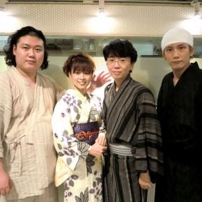 『岩男潤子のSweet Tweet Time』#33(2011年8月21日放送分)