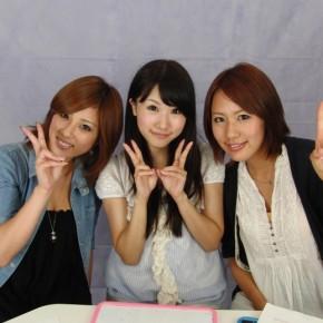 『AYA☆AYA』#25(2011年9月22日放送分)