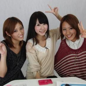 『AYA☆AYA』#26(2011年9月29日放送分)