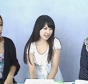 『AYA☆AYA』#22(2011年9月1日放送分)
