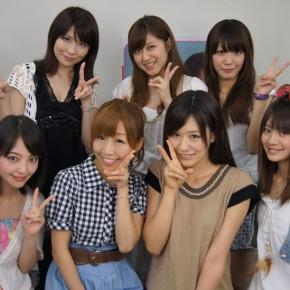 『グラ☆スタ!バンバン』#96(2011年9月3日放送分)