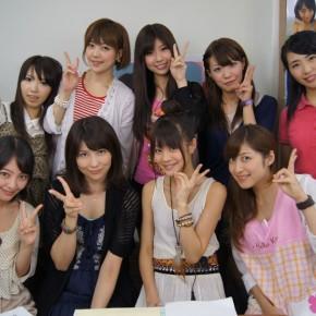 『グラ☆スタ!バンバン』#97(2011年9月10日放送分)