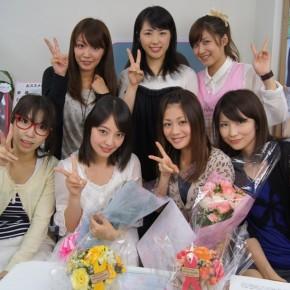 『グラ☆スタ!バンバン』#99(2011年9月24日放送分)
