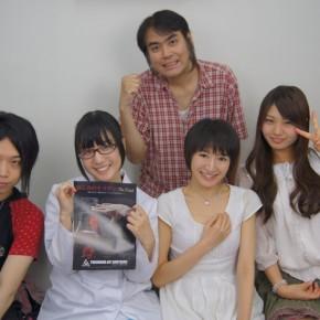 『こちら水天宮前アイドル研究所』#30(2011年9月6日放送分)