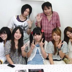 『こちら水天宮前アイドル研究所』#31(2011年9月13日放送分)