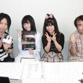 『こちら水天宮前アイドル研究所』#33(2011年9月27日放送分)