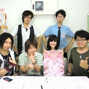 『超機動武遊伝○○マイスター』第12回(2011年8月30日放送分)