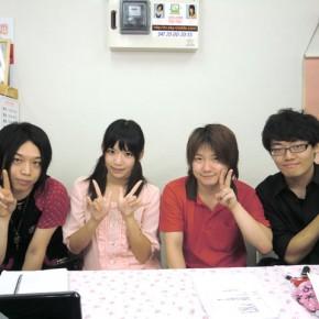 『超機動武遊伝○○マイスター』第13回(2011年9月6日放送分)