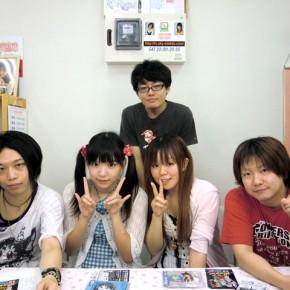 『超機動武遊伝○○マイスター』第14回(2011年9月13日放送分)