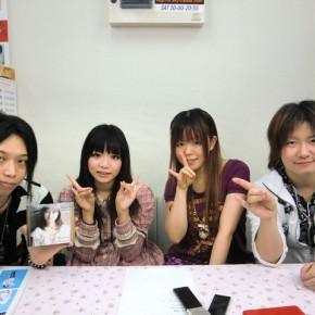 『超機動武遊伝○○マイスター』第16回(2011年9月27日放送分)