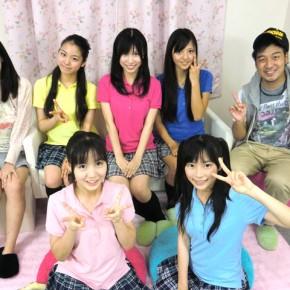 『金曜【生】アイドルショー』#10(2011年9月2日放送分)
