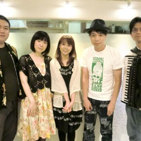 『岩男潤子のSweet Tweet Time』#35(2011年9月7日放送分)