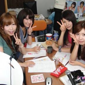 『四つ葉のクローバー』#24(2011年9月23日放送分)