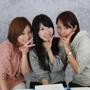 『AYA☆AYA』#28(2011年10月13日放送分)