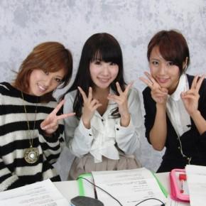 『AYA☆AYA』#29(2011年10月20日放送分)