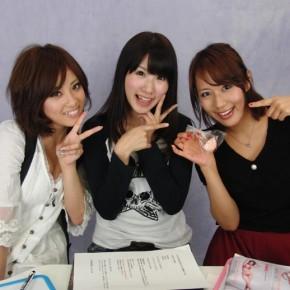 『AYA☆AYA』#30(2011年10月27日放送分)