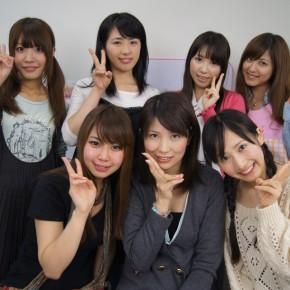『グラ☆スタ!バンバン』#101(2011年10月8日放送分)