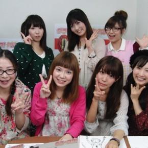 『グラ☆スタ!バンバン』#102(2011年10月15日放送分)