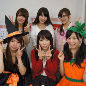 『グラ☆スタ!バンバン』#103(2011年10月22日放送分)