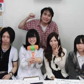 『こちら水天宮前アイドル研究所』#34(2011年10月4日放送分)