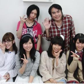 『こちら水天宮前アイドル研究所』#35(2011年10月11日放送分)