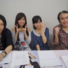 『こちら水天宮前アイドル研究所』#36(2011年10月18日放送分)