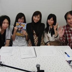 『こちら水天宮前アイドル研究所』#37(2011年10月25日放送分)