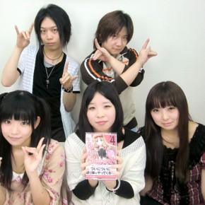 『超機動武遊伝○○マイスター』第17回(2011年10月4日放送分)