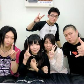『超機動武遊伝○○マイスター』第18回(2011年10月11日放送分)