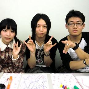 『超機動武遊伝○○マイスター』第19回(2011年10月18日放送分)