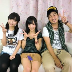 『金曜【生】アイドルショー』#14(2011年9月30日放送分)