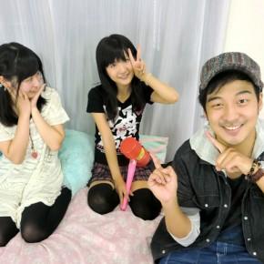 『金曜【生】アイドルショー』#15(2011年10月7日放送分)