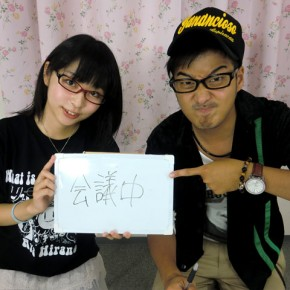 『金曜【生】アイドルショー』#16(2011年10月14日放送分)